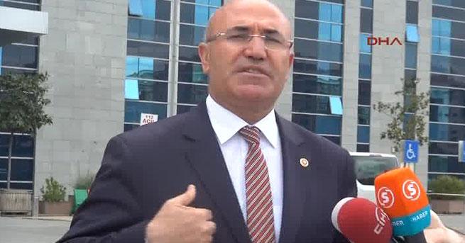 CHP'li Tanal'dan okul müdürü için suç duyurusu