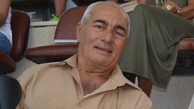 İstanbulspor Kulübü Başkanı Sarıalioğlu, kalp krizinden öldğ