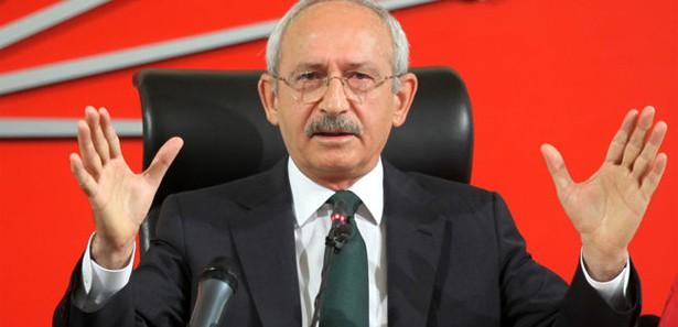 Kılıçdaroğlu'ndan Davutoğlu'na 'proje' cevabı!