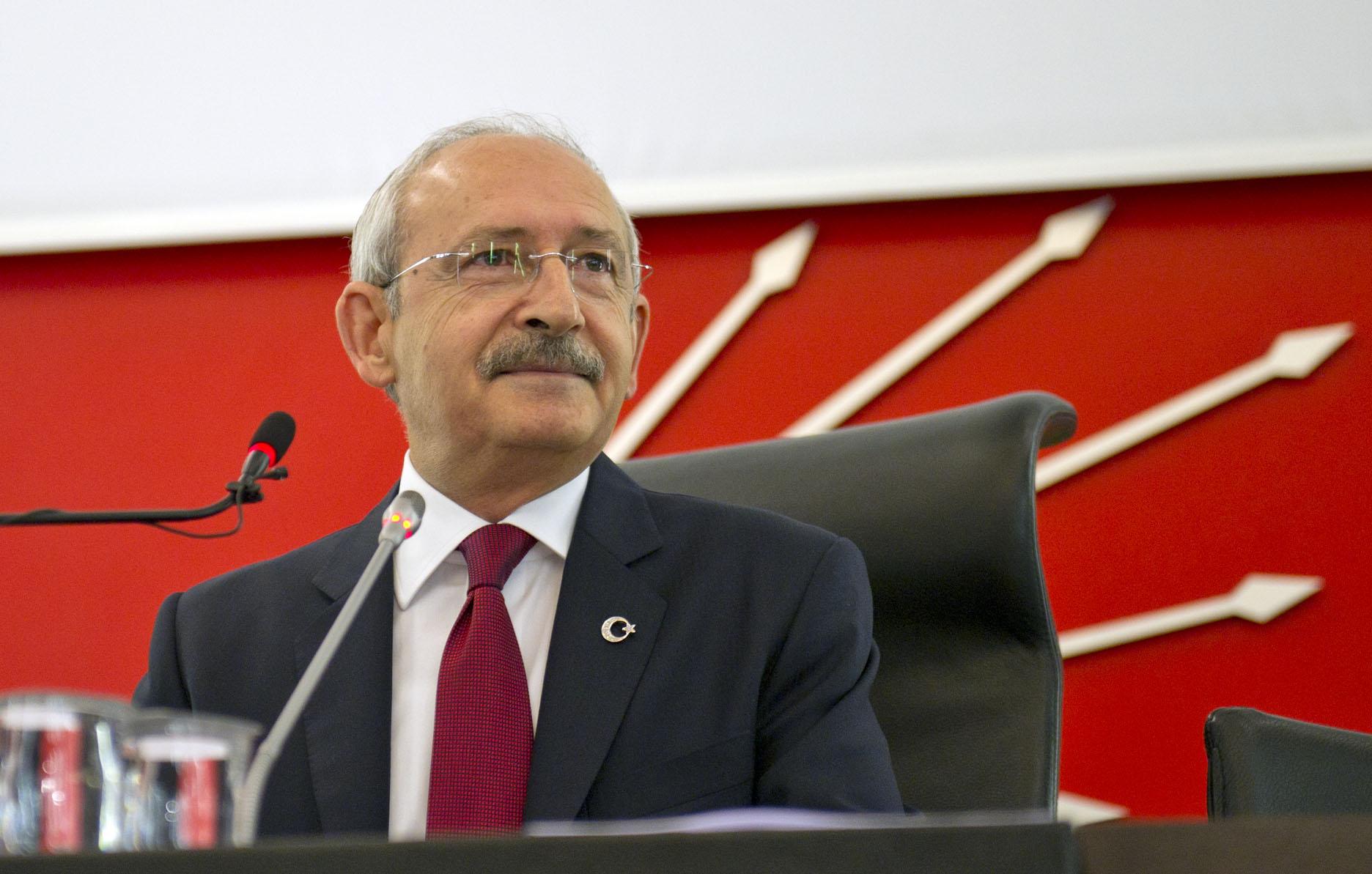 Kılıçdaroğlu'ndan Diyanet açıklaması