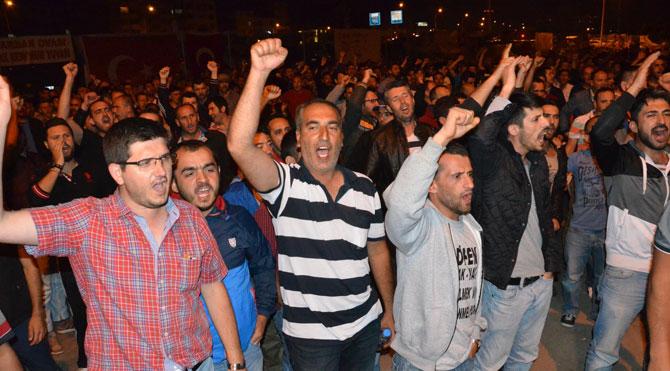 Renault işçileri 'greve devam' dedi