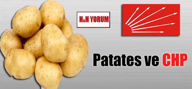 Patates ve CHP