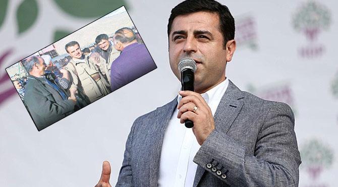 Selahattin Demirtaş'tan 'kardeş' yanıtı