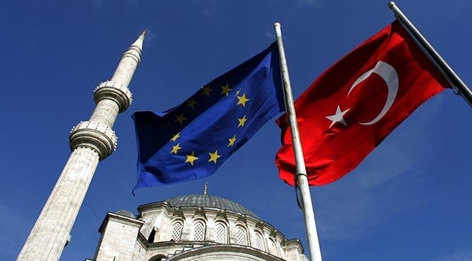 'Türkiye kilit ortak'
