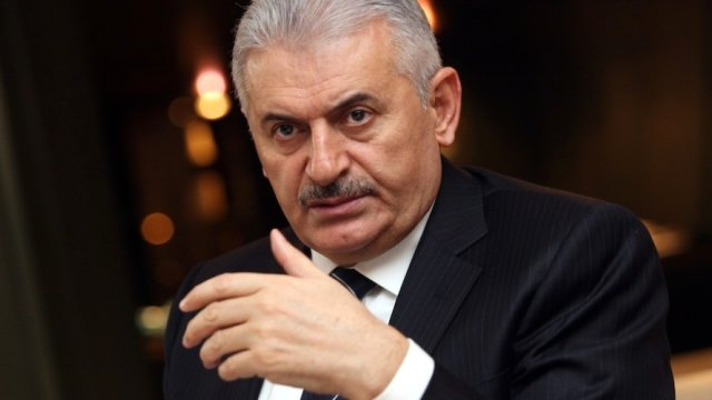 Başbakan Yıldırım'dan CHP'ye çağrı