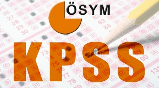 KPSS tercih sonuçları açıkladı!