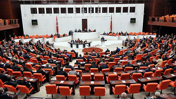 Meclis Başkanlık seçimi ikinci tur sonuçları