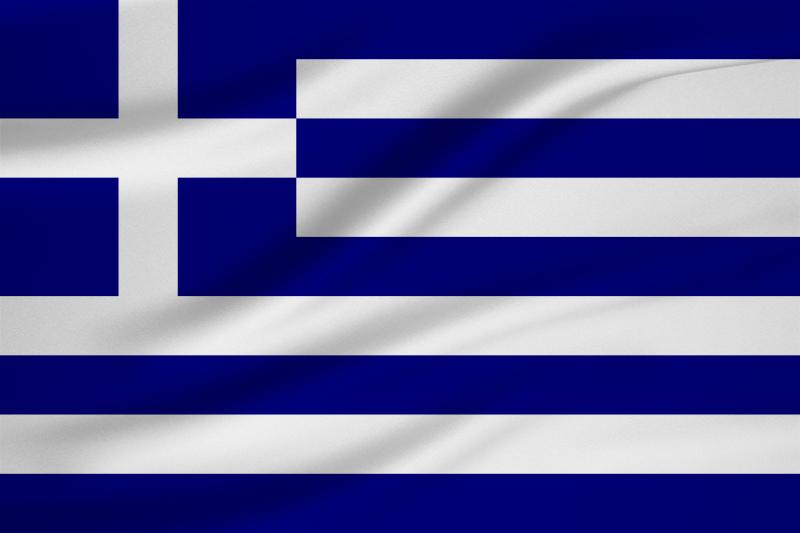 Dünya Yunanistan'da uçak düştü!.. 2 kişi kayıp!