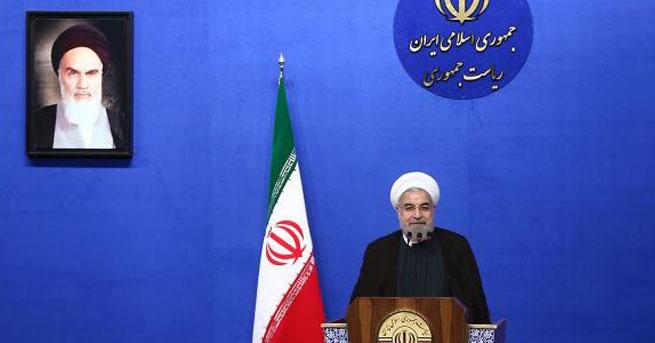 İran'dan nükleer uyarı!