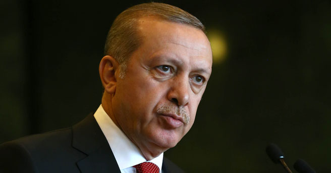 Erdoğan iki hükümlünün cezasını kaldırdı
