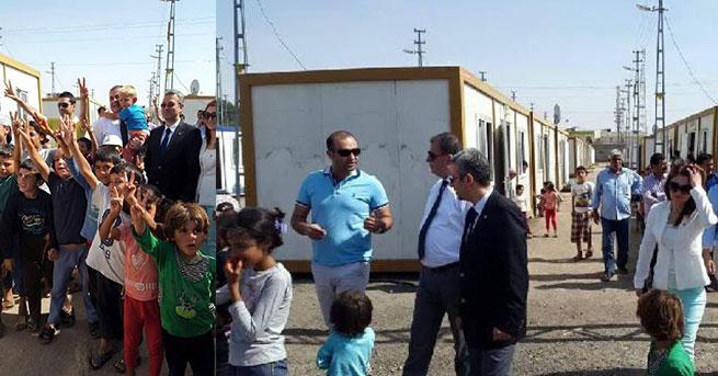 'Suriye bataklığında macera cinayettir'