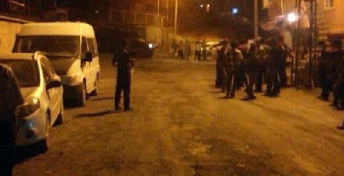 Beytüşşebap'ta askere ateş açıldı: 1 uzman çavuş yaralı