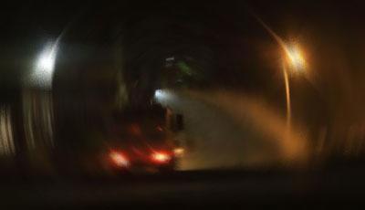Teröristler Uludere'de askeri konvoya ateş açtı