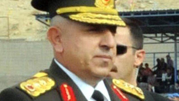Emekli Tümgeneral Mustafa Bakıcı ifade veriyor