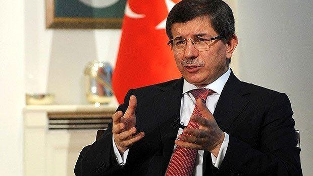 Davutoğlu: MHP ile temaslarımız devam ediyor