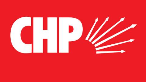 CHP'de Tunceli depremi