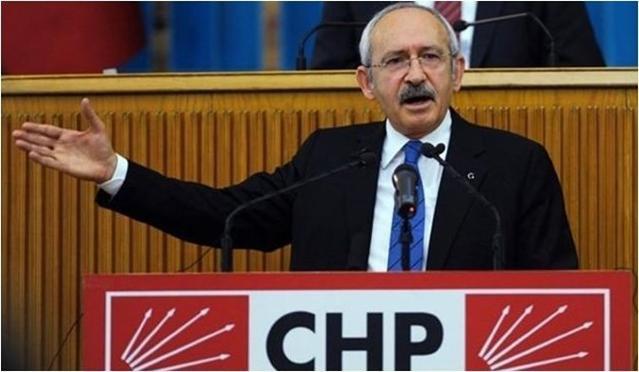 Kılıçdaroğlu'ndan 'işçi cinayeti'yle ilgili açıklama