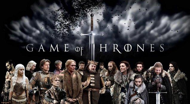 Game of Thrones'un biteceği tarih açıklandı