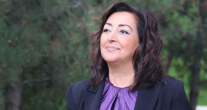 Yaşar Seyman CHP PM üyeliğine seçildi