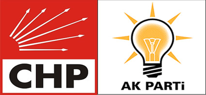 AKP'li aday, CHP'li adayı alana sokmadı, yuhalandı!