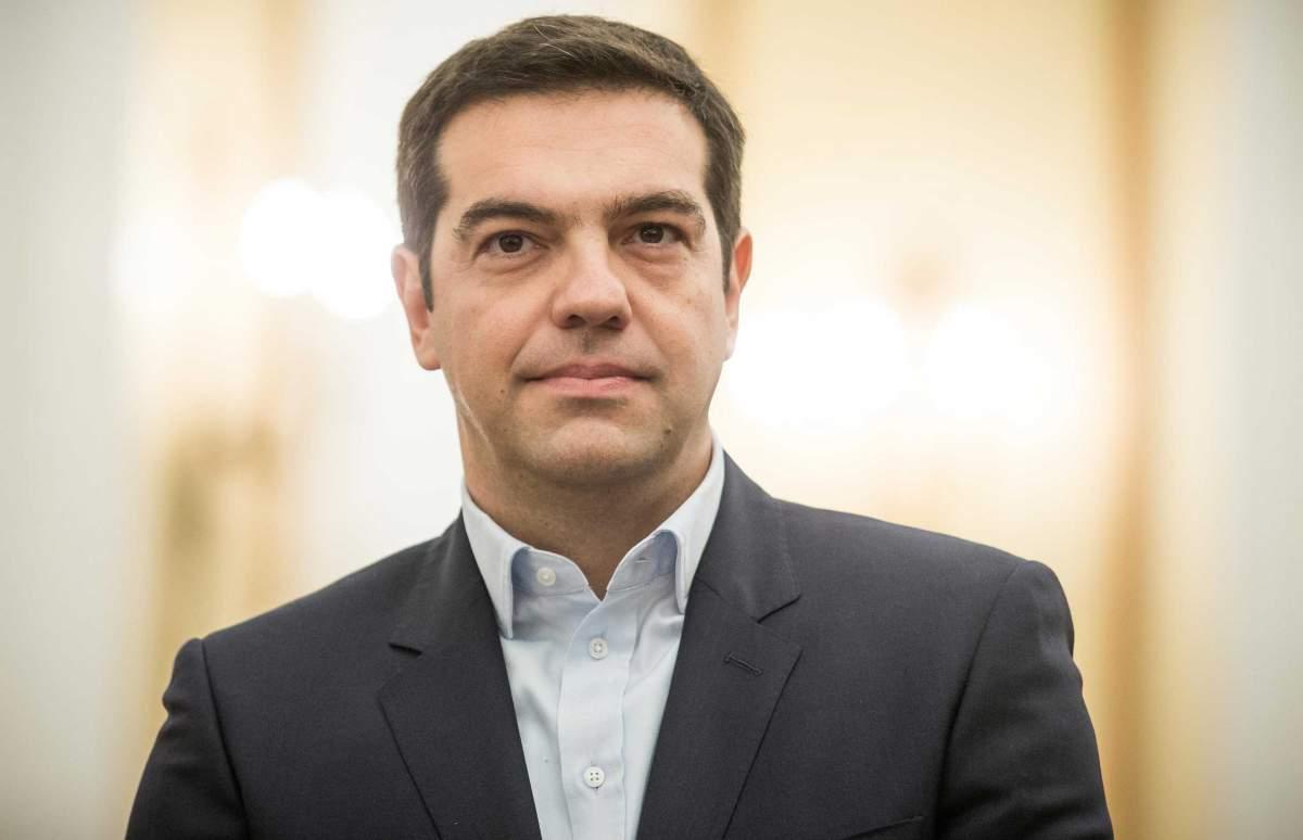 Tsipras teklifi kabul etti!