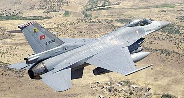 TSK, öldürülen PKK'lı sayısını açıkladı