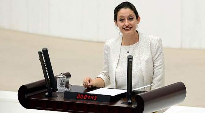 CHP'nin Başkanvekili adayı belli oldu