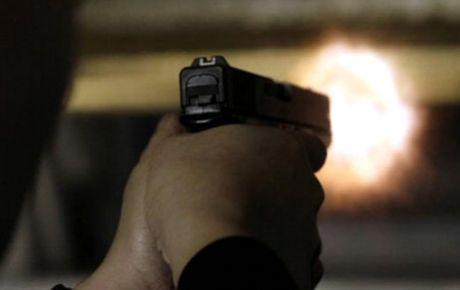 Ünlü otel sahibine silahlı saldırı!