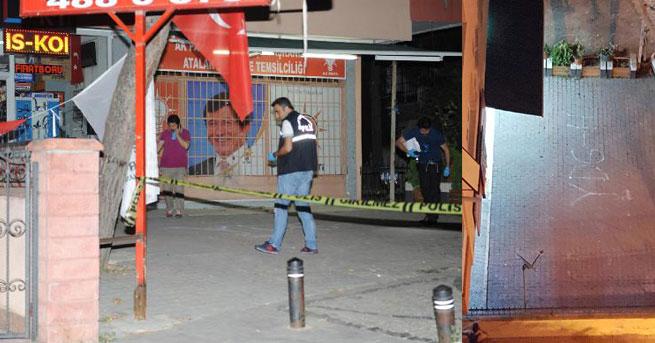 AKP mahalle temsilciliğine ses bombası