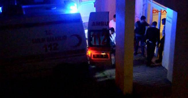 PKK'dan polise silahlı saldırı!… 1 ölü!