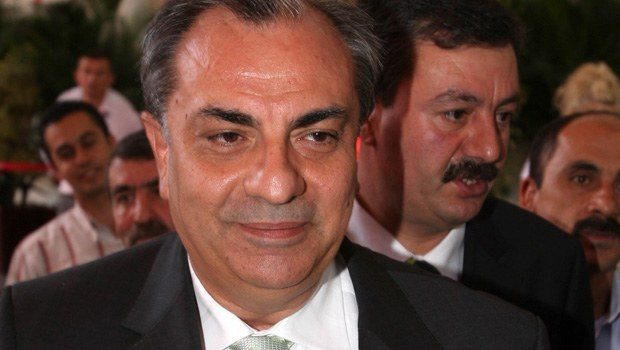 Tuğrul Türkeş'e Başbakanlık korumaları tahsis edildi
