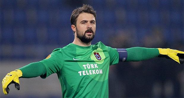 Trabzonspor'da Onur sürprizi!