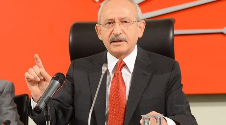 Kılıçdaroğlu: Erken seçim olursa gönlümüzde yatan….