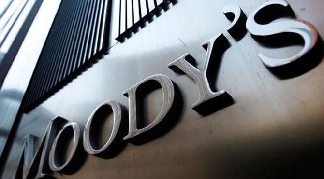 Moody's'den Türkiye'ye not uyarısı