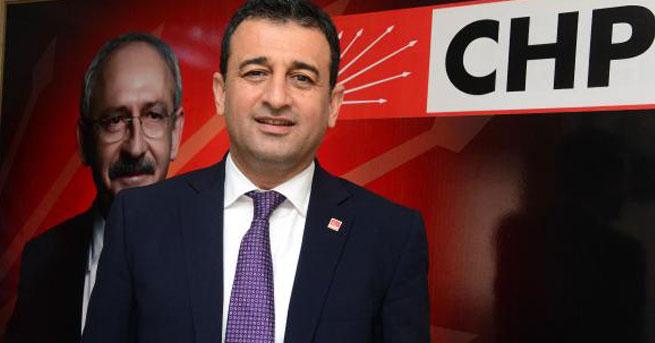 CHP Adana İl Başkanı milletvekili aday adayı olmak üzere istifa etti