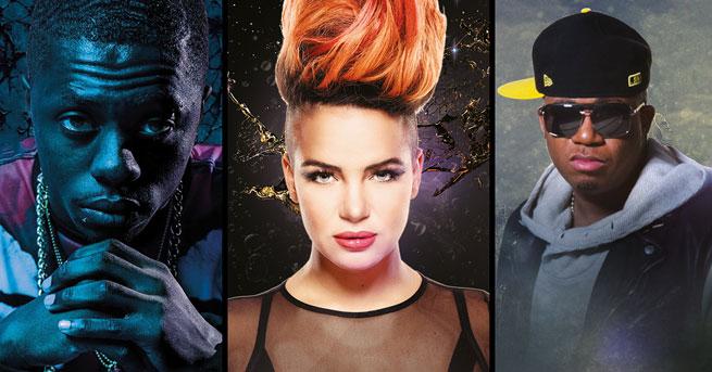 İstanbul'da R&B müzik festivali başlıyor!