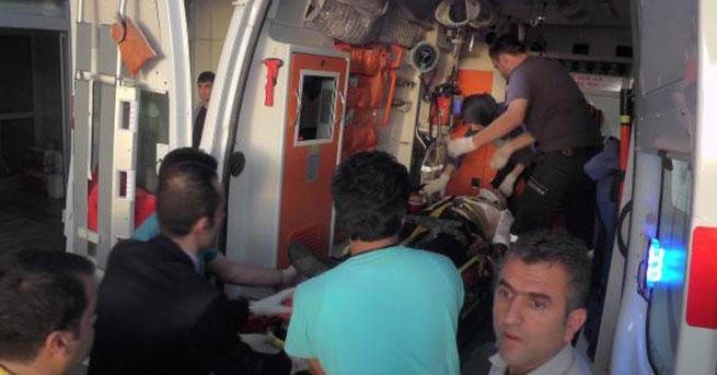 Muş Bulanık'ta hain saldırı: 6 asker yaralı