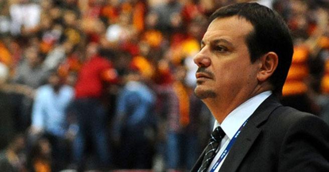 Galatasaray'dan Fenerbahçe'ye 'Ataman' tepkisi