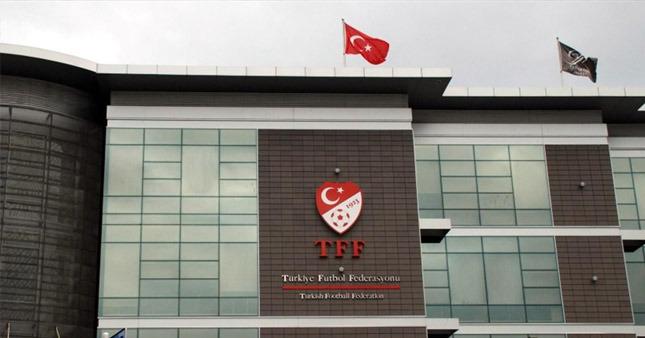 TFF'nin yeni başkanının ne zaman seçileceği belli oldu