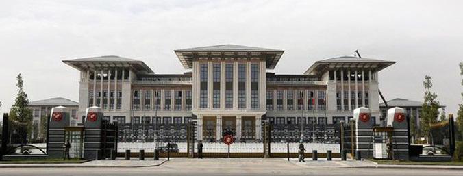 Cumhurbaşkanlığı'ndan '128 milyar dolar' açıklaması