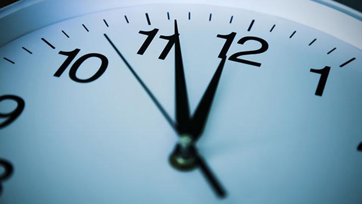Yaz saati uygulaması için yürütmeyi durdurma kararı