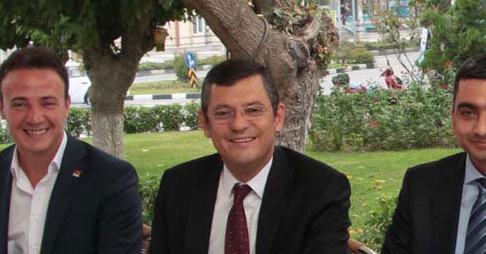 CHP'li Özel'den gençlik vurgusu