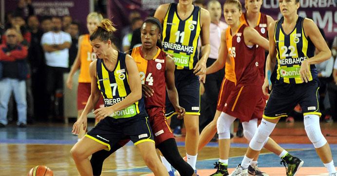 En büyük kupa Fenerbahçe'nin!
