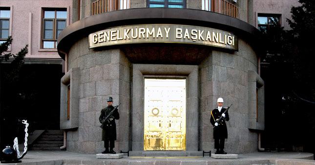 TSK; DEAŞ ve PYD/PKK hedeflerini vurdu