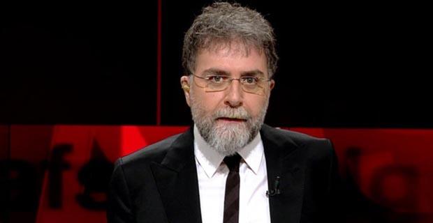Ahmet Hakan'dan 'Sezgin Baran Korkmaz'dan para alan 12 gazeteciden biri olduğu' iddiasına açıklama geldi