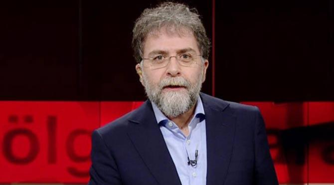 """Ahmet Hakan'a tazminat şoku """"Hergele"""" hakaret değil!"""