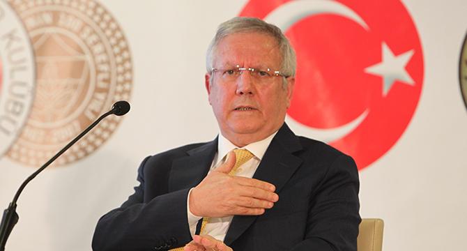 'Fenerbahçe'ye kumpas kuruldu'