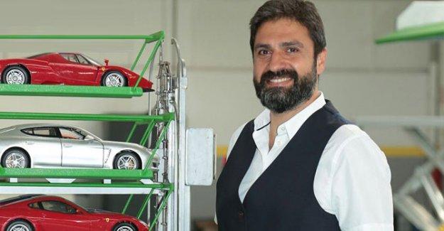 Erhan Çelik, Umre'den sanayici olarak döndü