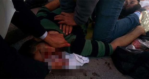 Ankara'daki patlamayla ilgili FLAŞ detay