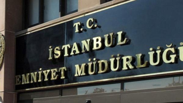 İstanbul Emniyeti'nde görev değişikliği!
